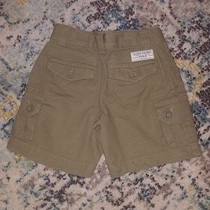 Polo by Ralph Lauren Bottoms - Olive Army Green Shorts